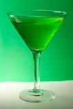 зеленый цвет дракона Стоковые Изображения