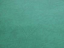 зеленый цвет картона Стоковые Изображения