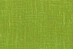 зеленый цвет льна Стоковое Изображение
