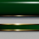 Зеленый цвет предпосылки дела Стоковые Фотографии RF