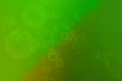 зеленый цвет предпосылки Стоковые Фотографии RF