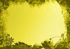 зеленый цвет предпосылки Стоковое Фото