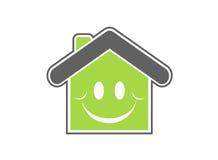 зеленый цвет развития Стоковое Изображение