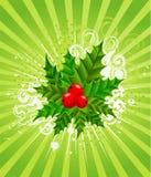 зеленый цвет рождества предпосылки красивейший бесплатная иллюстрация