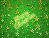 зеленый цвет рождества предпосылки бесплатная иллюстрация