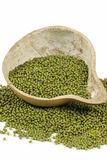 зеленый цвет фасолей Стоковые Фото