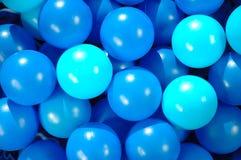 зеленый цвет шариков смешной Стоковая Фотография RF