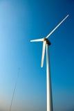 зеленый цвет энергии Стоковая Фотография