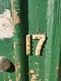 зеленый цвет 17 Стоковое Изображение