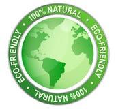 зеленый цвет Стоковая Фотография RF