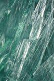 зеленый цвет cullet стоковое фото rf