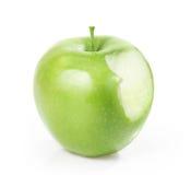 Зеленый Apple Иллюстрация штока