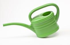 Зеленый ewer Стоковая Фотография RF