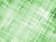 зеленый grungy пергамент Стоковая Фотография RF