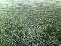 Зеленый Lac Стоковые Изображения