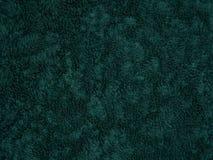 зеленый terry Стоковая Фотография