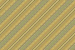 Зеленым картина striped годом сбора винограда безшовная иллюстрация штока