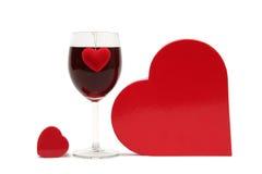 зелье влюбленности стоковое изображение rf
