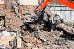 землекоп 05 Стоковая Фотография RF