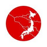землетрясение 2011 япония бесплатная иллюстрация