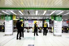 землетрясение 2011 япония Стоковое Изображение
