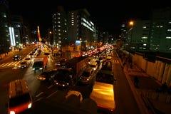землетрясение 2011 япония Стоковые Фотографии RF