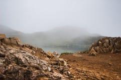 землистые породы специальные Стоковая Фотография RF