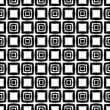 Земля задней части белизны dezine черноты Semless Треугольники, конспект Стоковые Фото