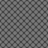 Земля задней части белизны dezine черноты Semless Треугольники, конспект Стоковые Изображения RF