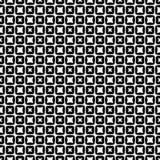 Земля задней части белизны dezine черноты Semless Треугольники, конспект Стоковые Фотографии RF