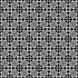 Земля задней части белизны dezine черноты Semless стоковая фотография