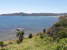 Земля и море стоковое фото rf