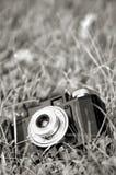 земля камеры Стоковые Фото