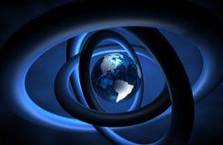 Земля планеты стоковые фото