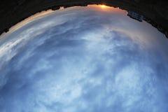 Земля планеты Стоковое фото RF