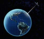 земля соединения к Стоковые Изображения RF