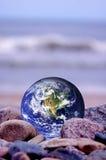 земля сохраняет Стоковое фото RF