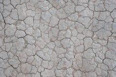 земля треснутая предпосылкой сухая стоковое фото