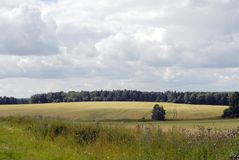 земля Стоковые Фотографии RF