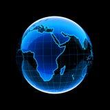 земля Стоковая Фотография