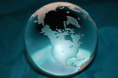 земля Стоковая Фотография RF