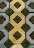 земная плитка Стоковое Фото