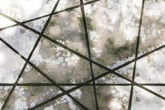 Земная текстура Стоковые Фото