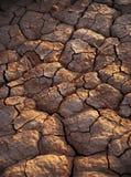 земное повреждение Стоковое Изображение