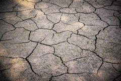 Земные отказы Стоковое фото RF