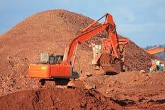 землекопы Стоковые Фото