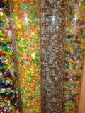 Земля конфеты Стоковое фото RF