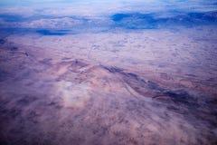 Земля 6 снежка Стоковое фото RF