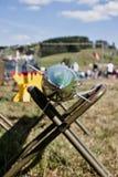 Зенитная ракета Стоковые Изображения RF