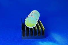 зеркала лазера индустрии стоковая фотография rf